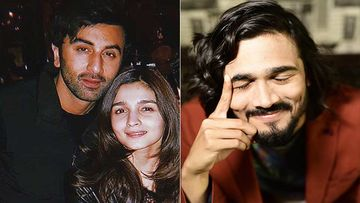 Bhuvan Bam Reveals Ranbir Kapoor's Alleged Reaction On His 'Bearded' Alia's Picture; Says 'He Was Pretty Chill'