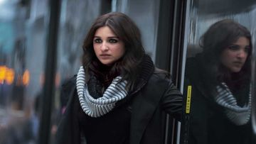 The Girl On The Train: Parineeti Chopra's Hindi Adaptation Finally Gets A Release Date
