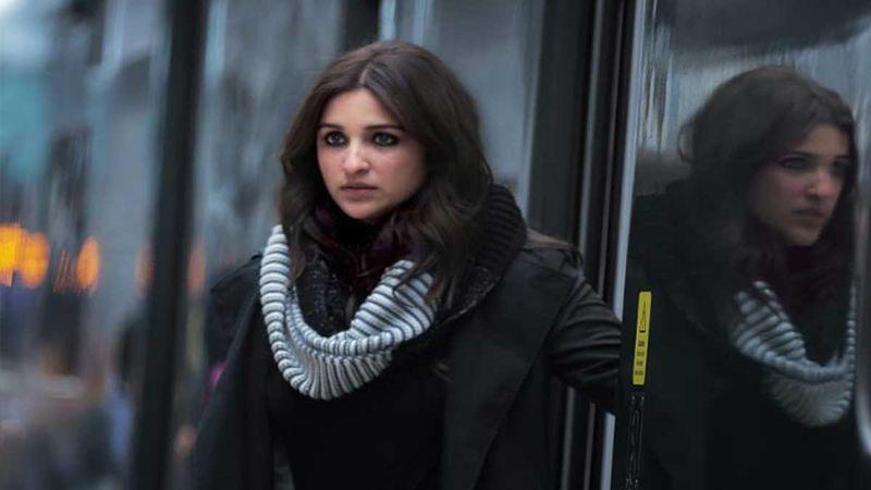 The Girl On The Train: Parineeti Chopra's Hindi Adaptation Finally Gets A Release Date