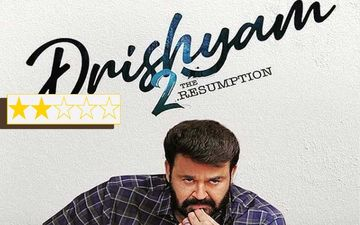 Drishyam 2 Review: Mohanlal Starrer Groans For Relevance