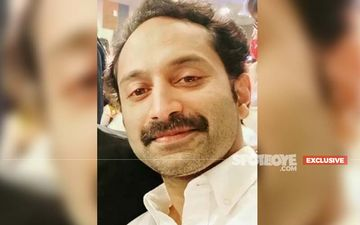 'Joji Is By far The Most Difficult Role I've Played,' Says Fahadh Faasil - EXCLUSIVE