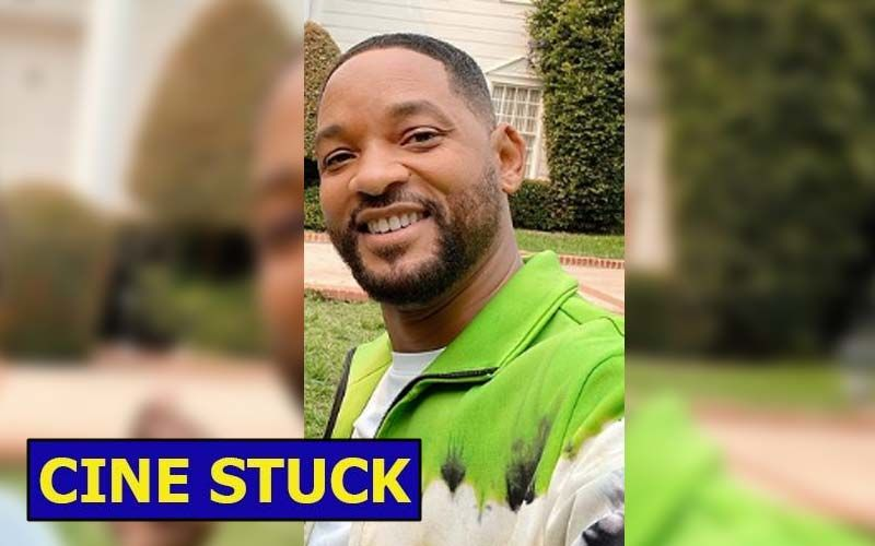 Cine Stuck: Here's Why Will Smith Is  A Rarity Away From The Myth Of Superstardom