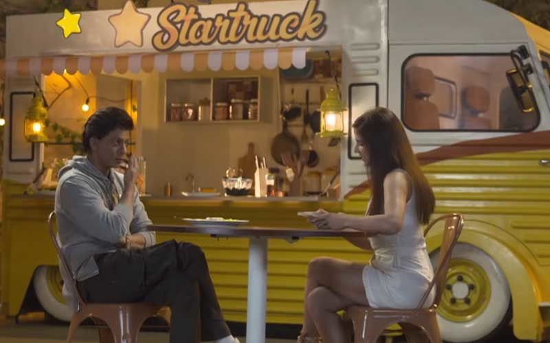 9XM Startruck With Shah Rukh Khan: Superstar Talks About Favourite Junk Food, Midnight Snack, Restaurant And More