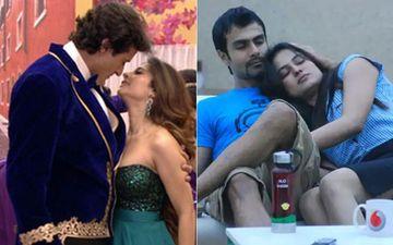 Bigg Boss Couples Who Got Intimate On Camera: Veena Malik-Ashmit Patel, Armaan Kohli-Tanisha Mukerji And Others
