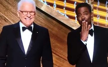 Oscars 2020: Chris Rock-Steve Martin Roast The Academy For Lack Of Female Directors In Nominations, 'Vaginas Are Missing'