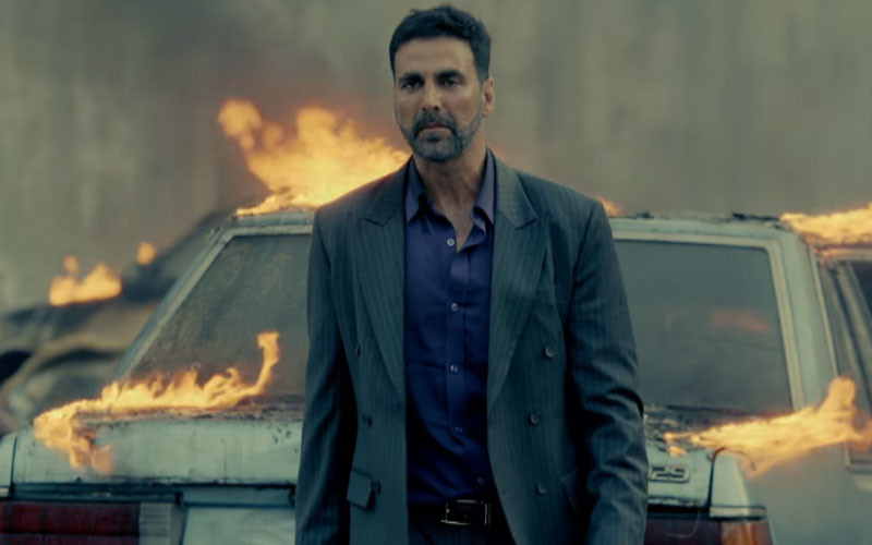 A Still From Airlift