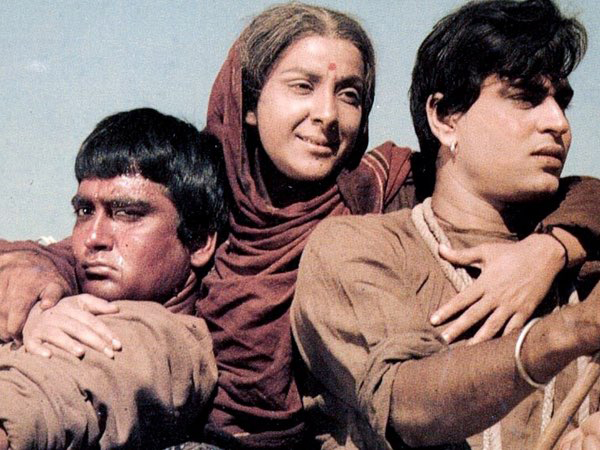 still from mother india