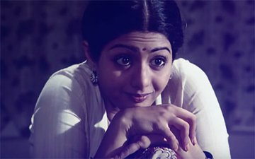 Sadma Indeed, As We Look Back At Sridevi's Flawless Performance