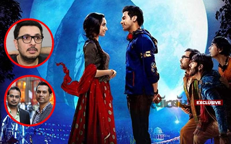 Shocking! प्रॉफिट शेयरिंग को लेकर फिल्म स्त्री के प्रोड्यूसर्स के बीच छिड़ी जंग