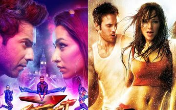 Street Dancer 3D Vs Step Up: 5 Similarities Between Varun Dhawan-Shraddha Kapoor's Gig And Hollywood's Famed Dance Franchise