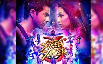 Street Dancer 3D Trailer: Varun Dhawan And Shraddha Kapoor Step Up To bring Hip-Hop To The Streets And It's Utter MAGIC