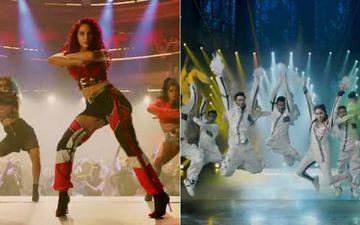 Street Dancer 3D Trailer: 5 SPECTACULAR  Moments From Varun Dhawan-Shraddha Kapoor's Dance-Off