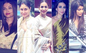 STUNNER OR BUMMER: Aishwarya Rai Bachchan, Kareena Kapoor, Malaika Arora, Karisma Kapoor Or Pooja Hegde?