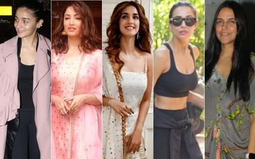 STUNNER OR BUMMER: Alia Bhatt, Yami Gautam, Disha Patani, Malaika Arora Or Neha Dhupia?