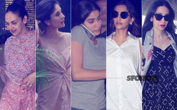 STUNNER OR BUMMER: Esha Deol, Kareena, Janhvi, Sonam Or Karisma Kapoor?