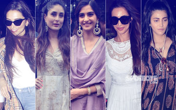 STUNNER OR BUMMER: Deepika Padukone, Kareena Kapoor, Sonam Kapoor, Malaika Arora Or Shruti Haasan?
