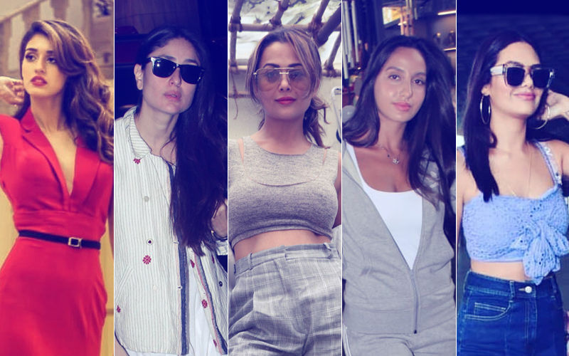 STUNNER OR BUMMER: Disha Patani, Kareena Kapoor, Amrita Arora, Nora Fatehi Or Esha Gupta?