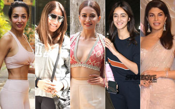 STUNNER OR BUMMER: Malaika Arora, Bipasha Basu, Kriti Kharbanda, Ananya Panday Or Jacqueline Fernandez?