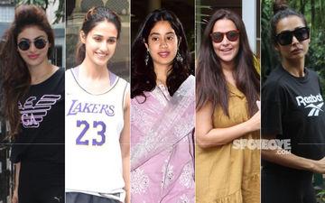 STUNNER OR BUMMER: Mouni Roy, Disha Patani, Janhvi Kapoor, Neha Dhupia Or Malaika Arora?