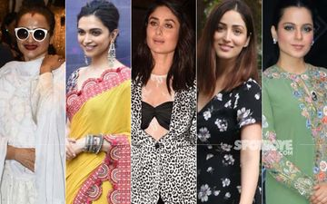 STUNNER OR BUMMER: Rekha, Deepika Padukone, Kareena Kapoor Khan, Yami Gautam Or Kangana Ranaut?