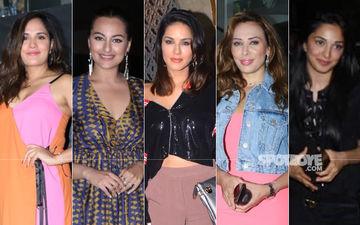 STUNNER OR BUMMER: Richa Chadha, Kiara Advani, Sunny Leone, Iulia Vantur Or Sonakshi Sinha?