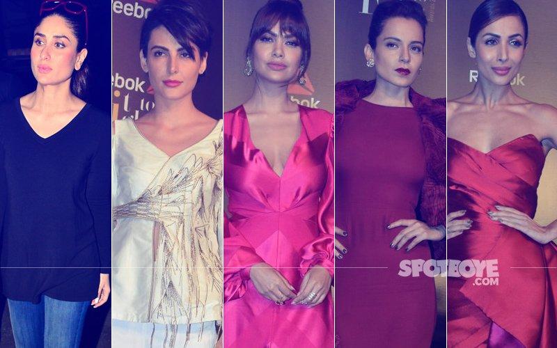 STUNNER OR BUMMER: Kareena Kapoor, Mandana Karimi, Esha Gupta, Kangana Ranaut Or Malaika Arora?