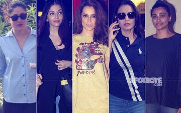 STUNNER OR BUMMER: Kareena Kapoor, Aishwarya Rai, Kangana Ranaut, Ameesha Patel Or Daisy Shah?