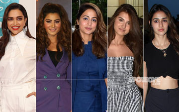 STUNNER OR BUMMER: Deepika Padukone, Urvashi Rautela, Hina Khan, Tara Sutaria Or Disha Patani?