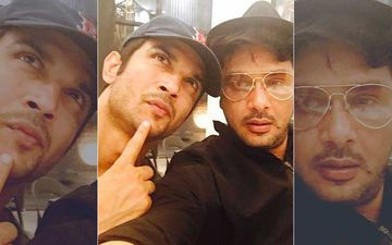 Sushant Singh Rajput Commits Suicide: Actor's Good Friend Mukesh Chhabra And Brother Arrive At His Bandra Residence