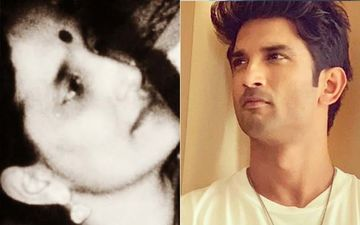 Sushant Singh Rajput Once Explained The Meaning Of His Name To A Fan; Revealed It Also Has His Mother's Name In The Middle