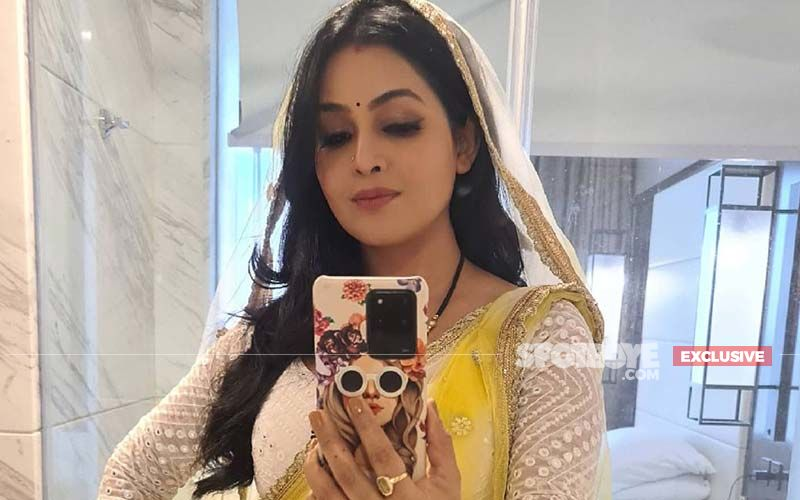 Shubhangi Atre On Resuming Shoot For Bhabiji Ghar Par Hain: 'After Recovering From COVID-19, I Was Craving For My Original Energy Which I Got Back'- EXCLUSIVE