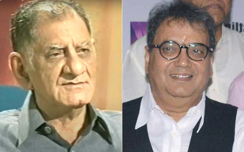 Anand Bakshi Birth Anniversary: Subhash Ghai Spills The Beans Regarding The Documentary He Is Making On The Noted Lyricist