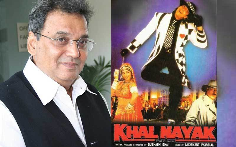 Three Contenders For Khalnayak 2- Ghai, Bhansali And Karan Johar!