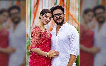 Subhashree Ganguly And Raj Chakraborty's Instagram Gives Us Major Couple Goals!