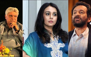 Suchitra Krishnamoorthi Supports Ex-Husband Shekhar Kapur; Slams Javed Akhtar For Personal Attack On The Filmmaker