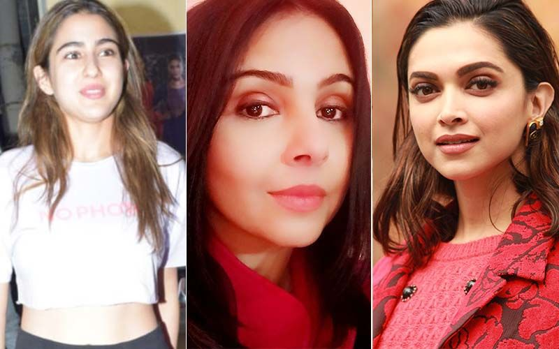 Bollywood Drug Probe: Suchitra Krishnamoorthi Is AGHAST That No Male Actors Were Named Or Called By NCB: 'Only Women Were Shamed'