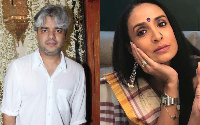 Suchitra Pillai To Play Rajat Kapoor's Wife In Director Shaad Ali's Hindi Adaptation Of Call My Agent - EXCLUSIVE