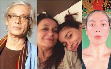 Sudhir Mishra Informs Of Having Mild Fever; Alia Bhatt's Mother Soni Razdan And Sister Pooja Bhatt Ask Him To Get Himself Tested