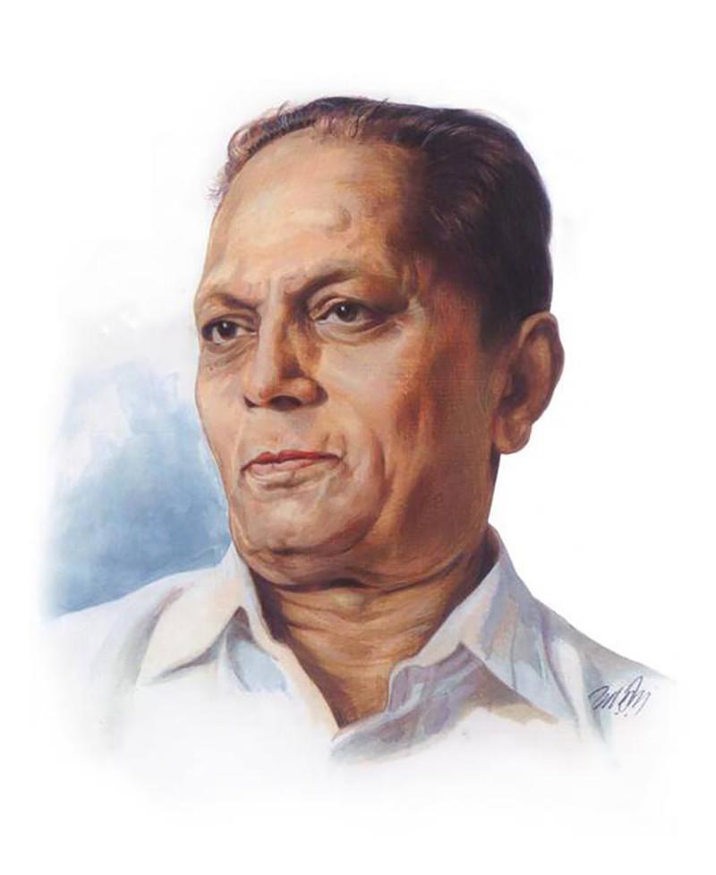 Sudhir Phadke
