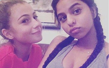After Kareena Kapoor, Is Suhana Khan The Next Pout Queen?