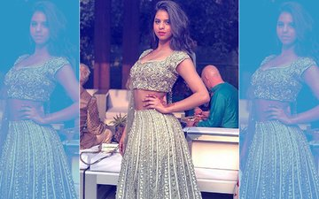In Pics: Suhana Khan Looks TOTALLY STUNNING At A Cousin's Wedding