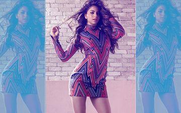 Suhana Khan On Shah Rukh Khan: He Would Want To Hug Me, And I Would Push Him Back