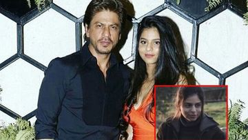 Suhana Khan's Performance In The Viral Teaser From Her Short Film Reminds Fans Of Her Father Shah Rukh Khan