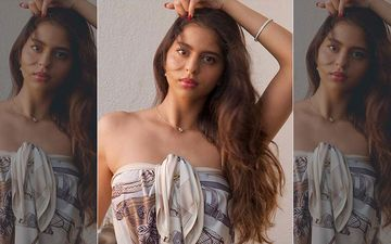 Shah Rukh Khan's Daughter Suhana Khan Owns The Party With Her Killer Moves; Dances Her Heart Out With BFFs- Throwback VIDEO