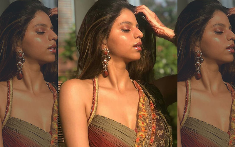 Suhana Khan Looks Stunning As She Parties With Her Girl Gang- See Pics