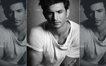 Sushant Singh Rajput Death: Actor's Ashes To Be Immersed In The Ganges In Patna: Reports