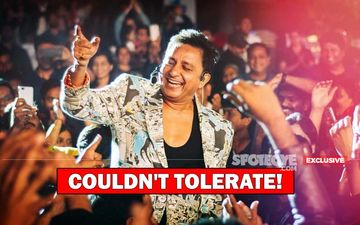 Sukhwinder Singh Walks Out Of A Musical Nite In Disgust, Asks Organisers To Apologise For Making Him Wait- EXCLUSIVE WITH VIDEO