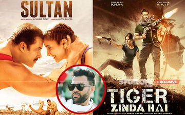 Sultan And Tiger Zinda Hai Director Ali Abbas Zafar Gets Webbed On Amazon Prime