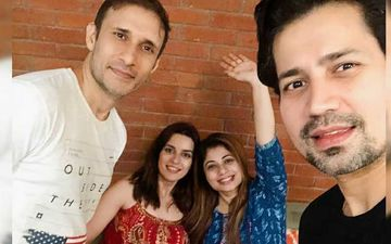 Ekta Kaul All Set To Deliver Her Firstborn; Friend Malini Kapoor Praises Dad-To-Be Sumeet Vyas For 'Handling Pregnancy So Courageously'