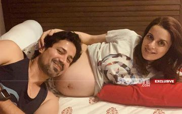 Sumeet Vyas Opens Up On Wife Ekta Kaul's Due Date, Fatherhood, Baby's Name And Dad-To-Be Phase- EXCLUSIVE
